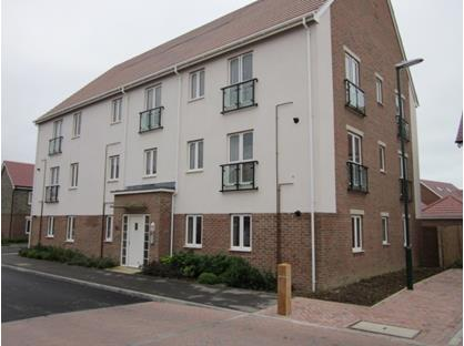 1 Bed Flat, Broom Field House, PO22
