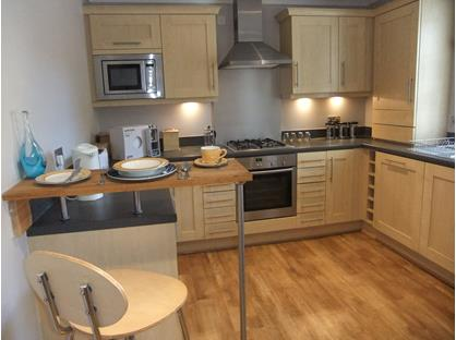 2 Bed Flat, Northumberland Street, DL3