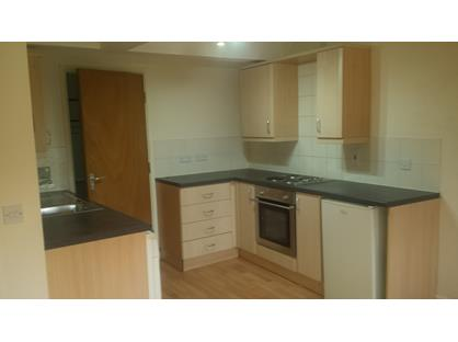 1 Bed Flat, Sheep Market, ST13