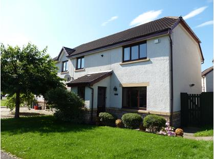 4 Bed Semi-Detached House, Gilberstoun Loan, EH15