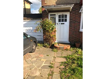 3 Bed Semi-Detached House, First Avenue, HA9