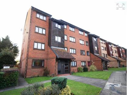 1 Bed Flat, Wicket Road, UB6