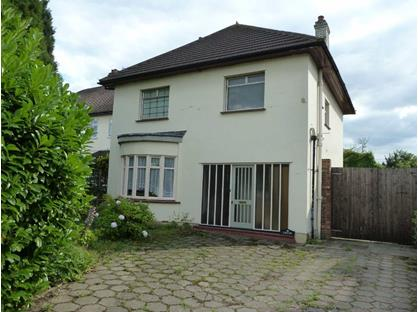 3 Bed Detached House, London Road, BR8