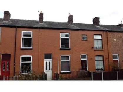 2 Bed Terraced House, Bentley Street, BL2