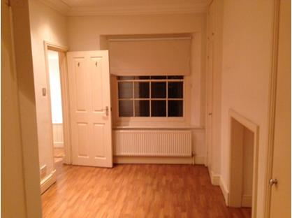 1 Bed Flat, Liverpool Road, N1