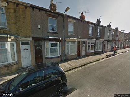 2 Bed Terraced House, Frederick Street, TS3