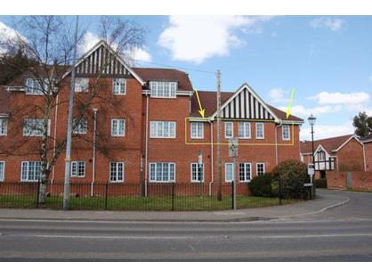 2 Bed Flat, Burberry House, RG27