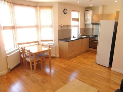 2 Bed Flat, Fairholme Road, HA1