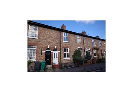2 Bed Terraced House, Old Oak Street, M20