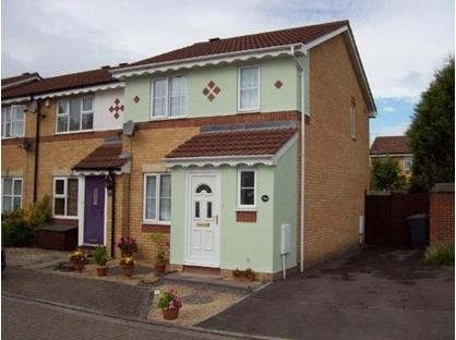 3 Bed Terraced House, Linden Drive, BS32