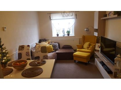 2 Bed Flat, Manorsfield Road, OX26