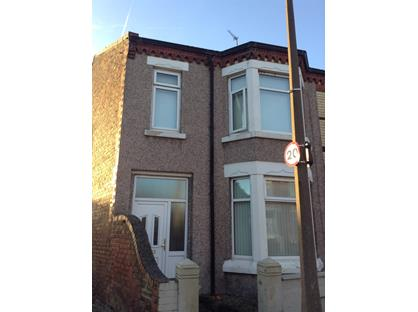 3 Bed End Terrace, Kent Road, CH44