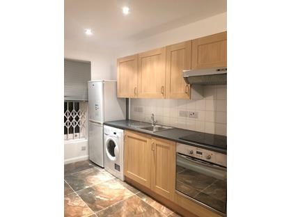 2 Bed Flat, Atlantic Road, SW9