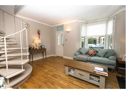 3 Bed Terraced House, Camden Grove, BR7