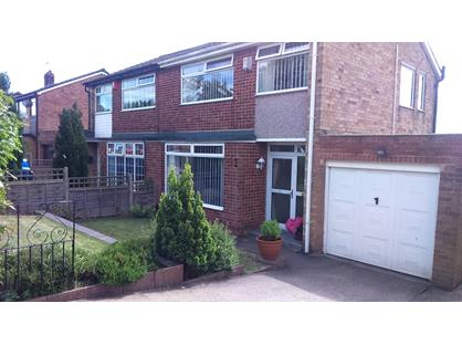 3 Bed Semi-Detached House, Seymour Drive, TS16