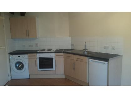 1 Bed Flat, Liverpool Road, ST4