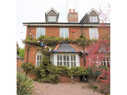5 Bed End Terrace, Wheelwrights, SG4