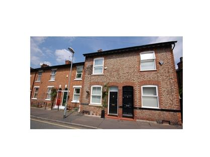2 Bed Terraced House, Didsbury Village, M20