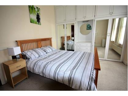 Room in a Shared House, Yarborough Road, LN1