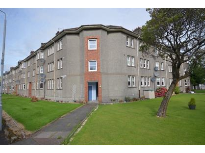 1 Bed Flat, Eastfield Crescent, G82