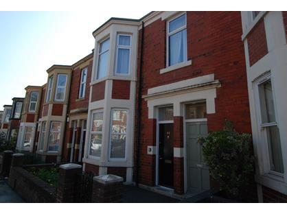 2 Bed Flat, Tosson Terrace, NE6