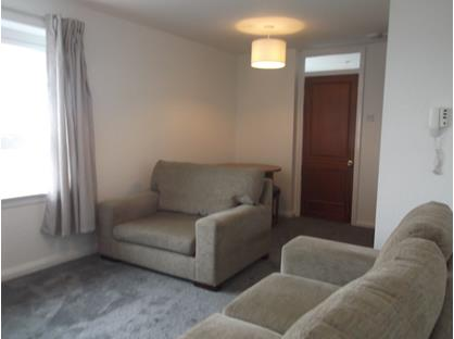 1 Bed Flat, Cairncry Court, AB16