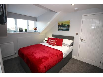 Room in a Shared House, Union Street, SN1