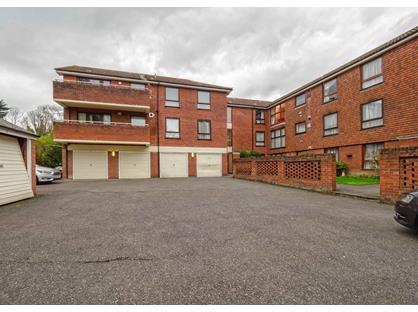 2 Bed Flat, Churchill Court, HA6