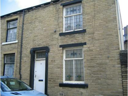 2 Bed End Terrace, New Street, HD6