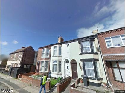 3 Bed Terraced House, Beatrice Street, L20