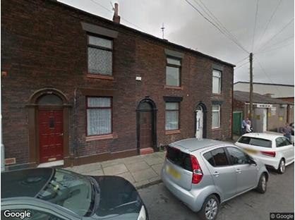 2 Bed Terraced House, Shepherd Street, OL2