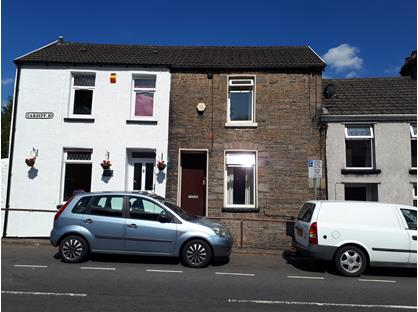 2 Bed Terraced House, Cardiff Road, CF44
