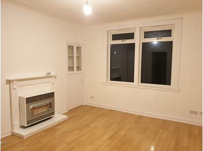 2 Bed Flat, Craigrie Terrace, FK10