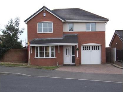 4 Bed Detached House, Saxon Heights, LA3