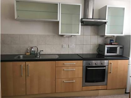 1 Bed Flat, Southwell Road, BT20