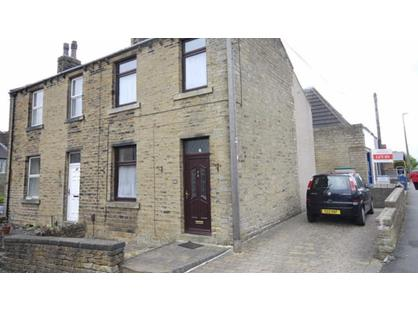 3 Bed End Terrace, Acre Street, HD3