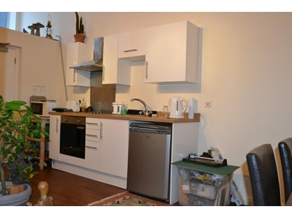 1 Bed Flat, New Central Building, NG10