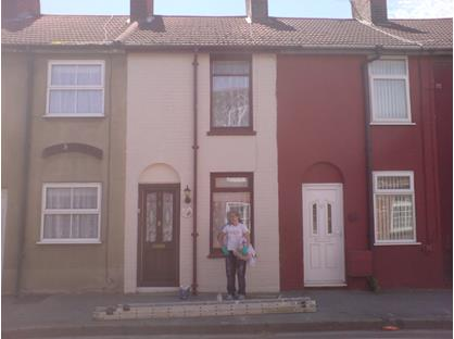 2 Bed Terraced House, Rose Terrace, ME13