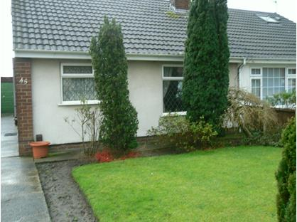 2 Bed Bungalow, Glendale Crescent, PR5