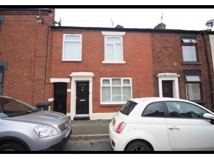 3 Bed Terraced House, Taunton Road, OL7