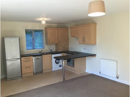 2 Bed Flat, Green Moor Heights, S36