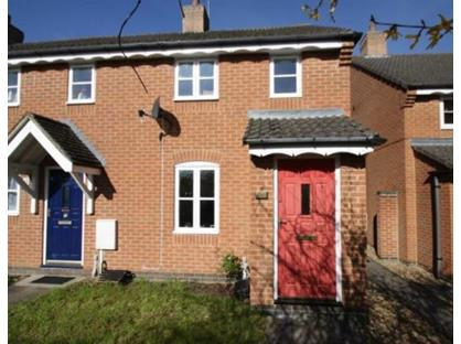 2 Bed End Terrace, Castle Mount, NN13