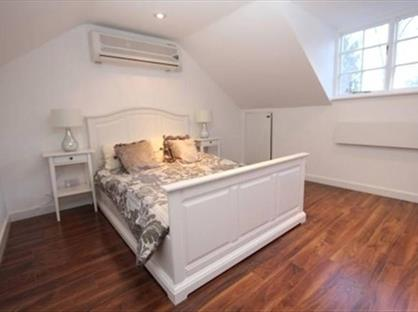 1 Bed Flat, Woodlands, SL9