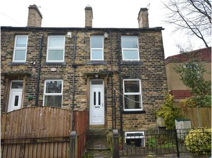 1 Bed End Terrace, Bakers Cottages, LS28