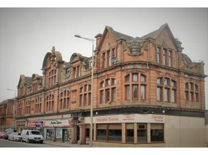 1 Bed Flat, Main Street, ML4