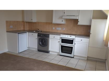 2 Bed Flat, Gurneys Court, TR14