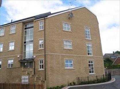 2 Bed Flat, Briarmains, BD13