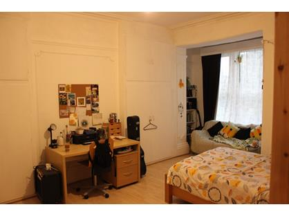 Room in a Shared Flat, Mountjoy Road, HD1