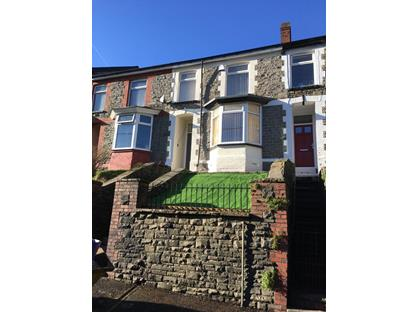 3 Bed Terraced House, Clifton Street, CF42