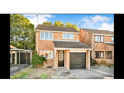 3 Bed Detached House, Langstone Way, SN5
